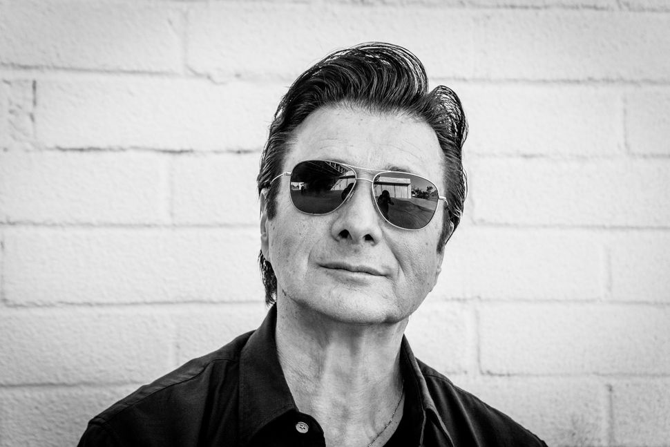 Steve Perry Quit Journey And Never Looked Back Then Music Saved His