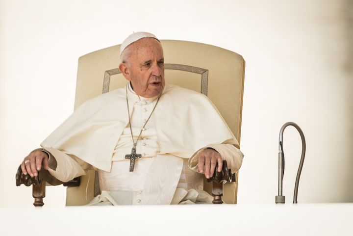 Thousands of Catholic women want better answers from Pope Francis.