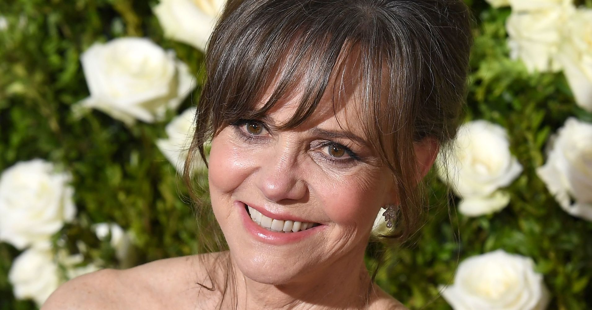 Sally Field Reveals She Was Sexually Abused By Stepfather In New Memoir