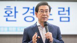 박원순 '그린벨트 해제 반대'에 깔린 서울 집값 잡기에 대한 근본적