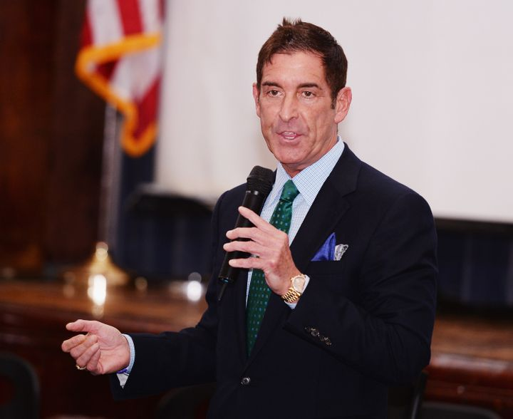New York state Sen. Jeffrey Klein, former chairman of the Independent Democratic Conference, faces a fierce primary challenge