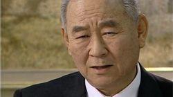 원로배우 김인태가 88세의 나이로 세상을
