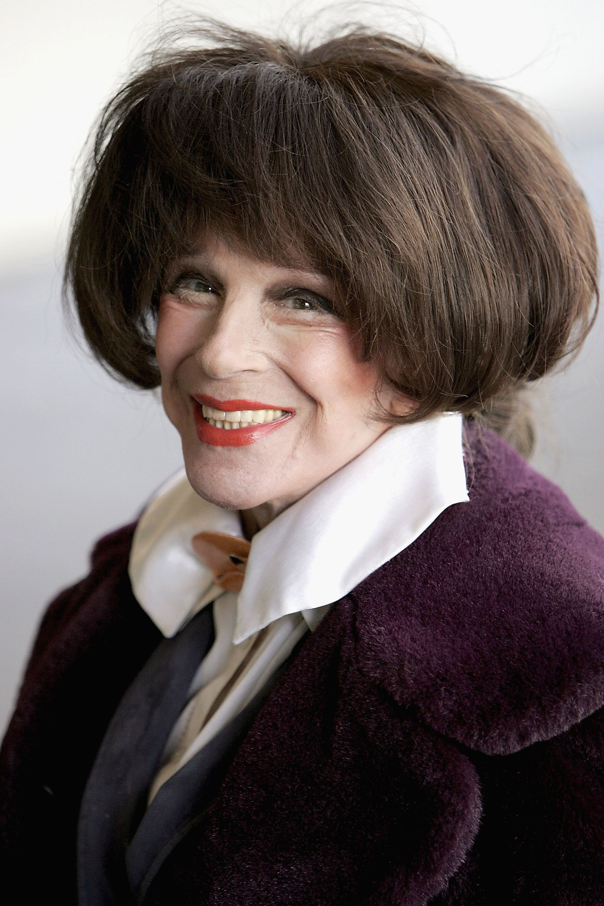 Fenella Fielding Dead: 'Carry On' Star Dies After Suffering A Stroke, Aged