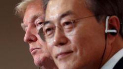 우드워드의 책 '공포'에 나온, 트럼프가 한국에 대해 했다는