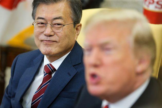 [총정리] 우드워드의 책 '공포'에 나온, 트럼프가 한국에 대해 했다는