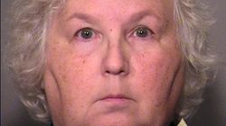 Author Of 'How To Murder Your Husband' Arrested For Allegedly Killing Her