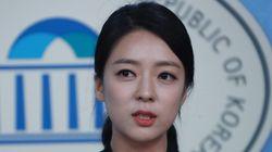 배현진의 정부 정책 비난 논평이 자기 당 발등찍는 부실 논평으로