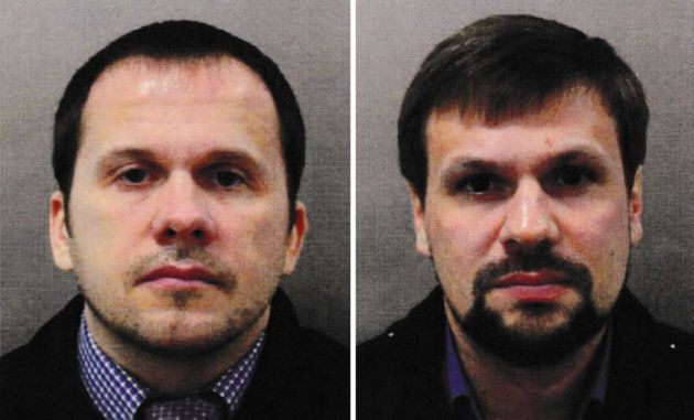 Russia Has Identified Skripal Poisoning Suspects, Says