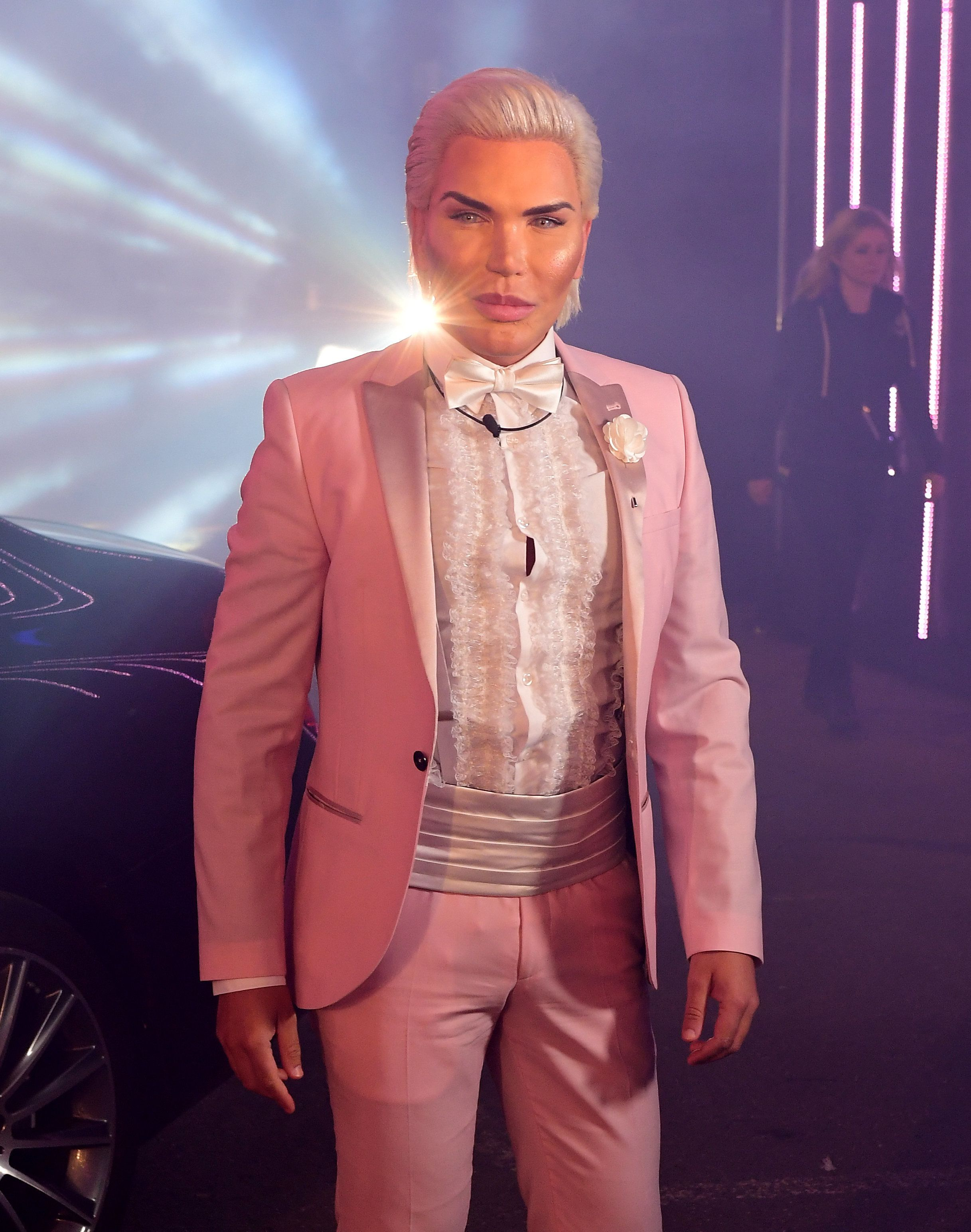 Rodrigo Alves Was Removed From 'CBB' House Over 'Inappropriate' Incident, Says Dan