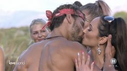 """""""Love Island"""": Diese Szenen zeigen, warum RTL2-Show einfach nur peinlich ist"""