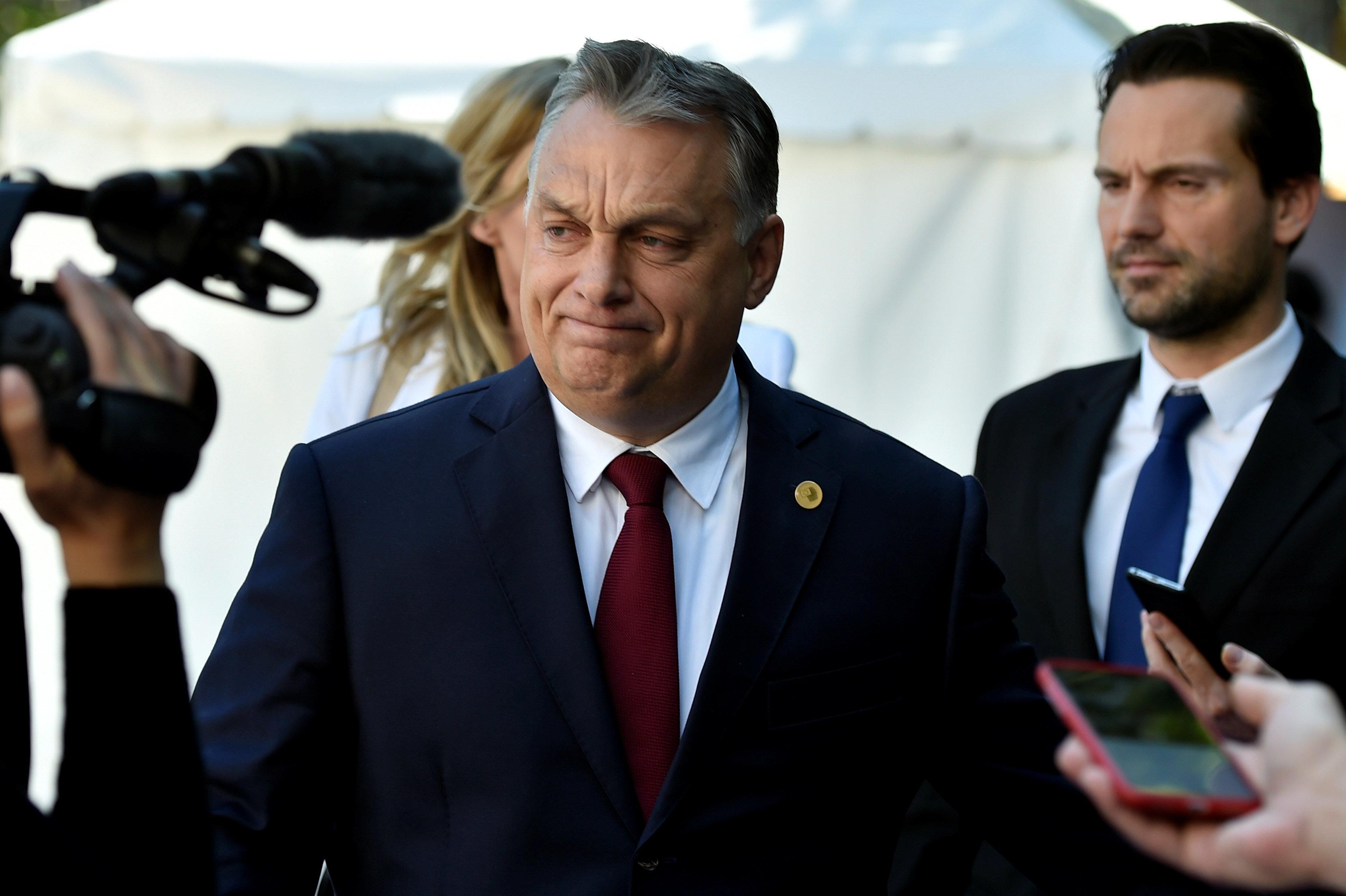 Ουγγαρία, ώρα μηδέν. Γιατί το Άρθρο 7 είναι το «πυρηνικό όπλο» της