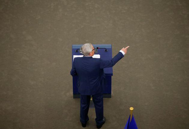 Γιούνκερ: H Ευρώπη πρέπει να γίνει πιο ανεξάρτητος και σημαντικός παγκόσμιος