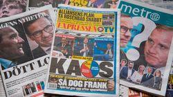 Πολιτικό «βραχυκύκλωμα» σε Σουηδία και