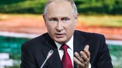Πρώτη δήλωση Πούτιν για την υπόθεση Σκριπάλ: Φυσικά και γνωρίζουμε τους δύο δράστες
