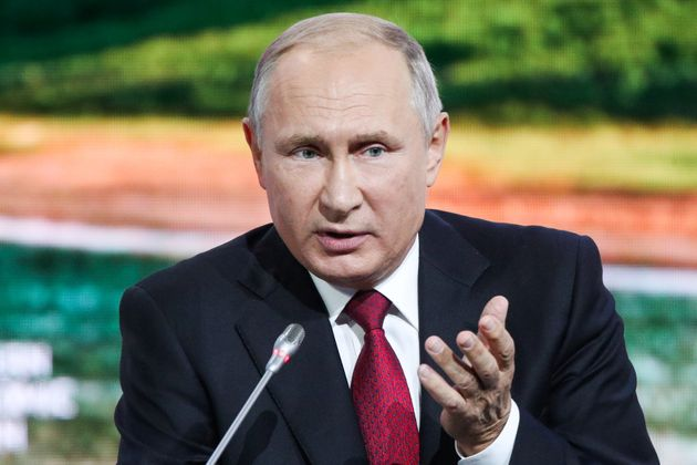 Πρώτη δήλωση Πούτιν για την υπόθεση Σκριπάλ: Φυσικά και γνωρίζουμε τους δύο