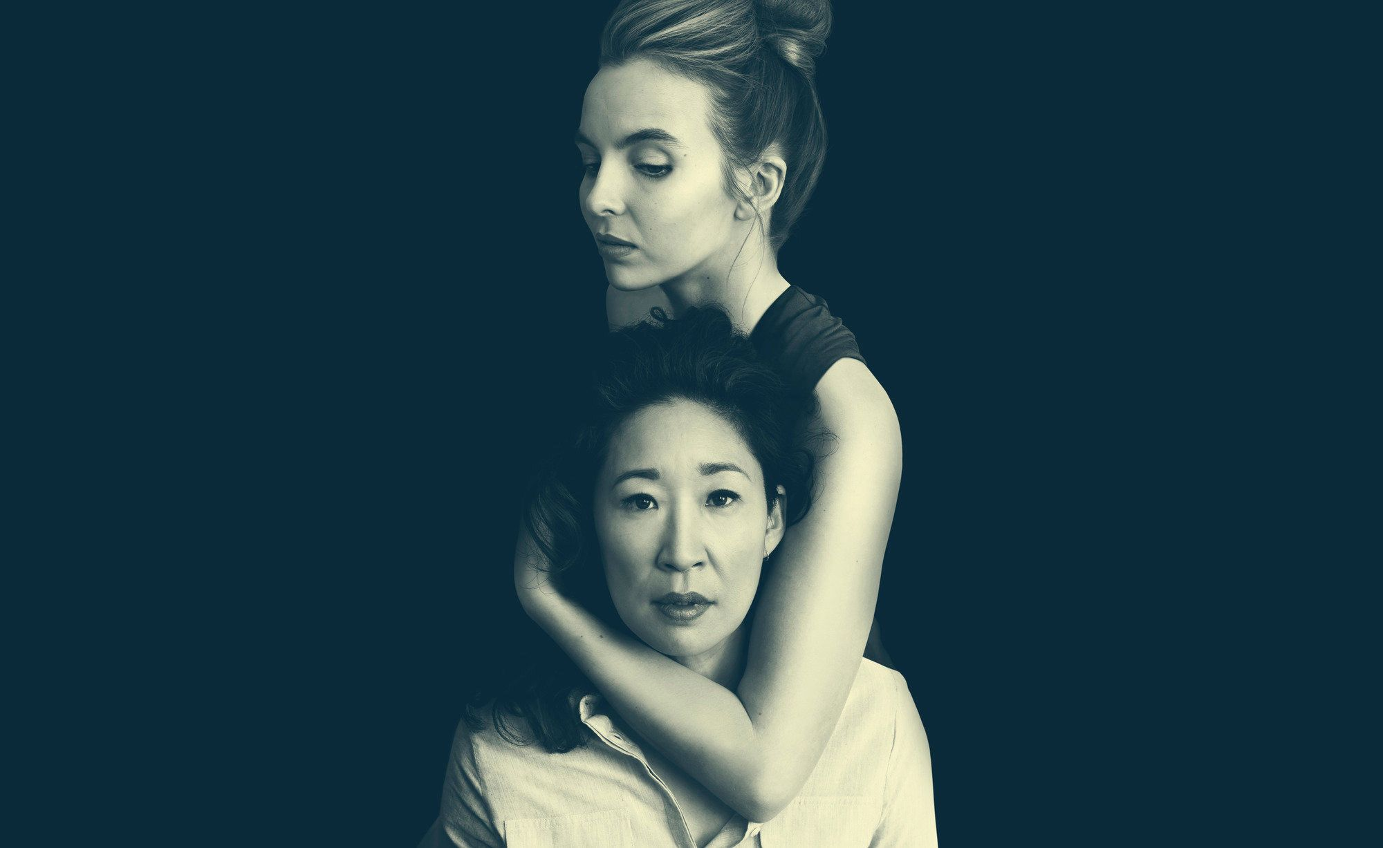 'Killing Eve' Series 2 Gets US Airdate, And UK Fans Are Already Worried About
