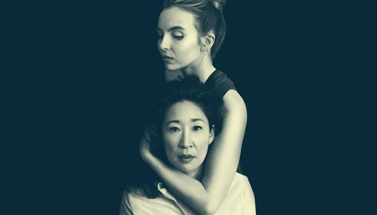 'Killing Eve': Why The BBC's New Drama Is The Feminist Spy Thriller You Shouldn't