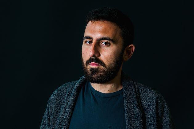 L'écrivain anglo-égyptien Omar Robert Hamilton, lauréat du Prix de la littérature arabe