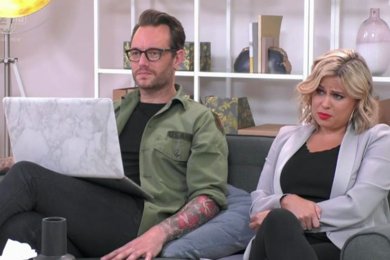 Celebs Go Dating: Nadia Essex axed for Twitter trolling