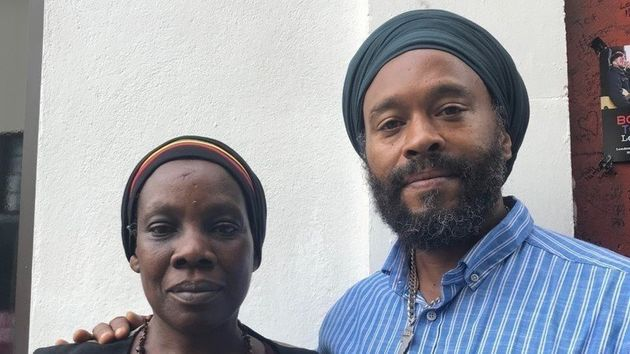 Rastafarian Bus Driver Banned From Wearing Headscarf In Religious