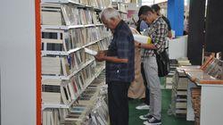 Salon international du livre d'Alger: plus de 250 maisons d'édition algériennes seront