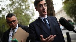 Jacob Rees-Mogg Denies His Brexiteer Group Is Plotting Against Theresa
