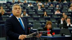 Το Ευρωπαϊκό Κοινοβούλιο ενέκρινε την ενεργοποίηση της διαδικασίας επιβολής κυρώσεων κατά της