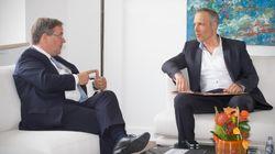 """NRW-Ministerpräsident Armin Laschet im Interview: """"Wir müssten Europa heute"""