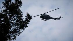 Γκουρμπάτσης στη HuffPost Greece: «Το συντονιστικό ελικόπτερο της Πυροσβεστικής δεν πέταξε ποτέ στο Μάτι»