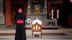 Katholische Kirche: Missbrauchs-Studie zeigt erschreckende Zahlen