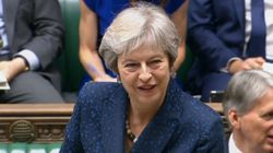 Theresa May Vows To Fight Off Any Tory Leadership
