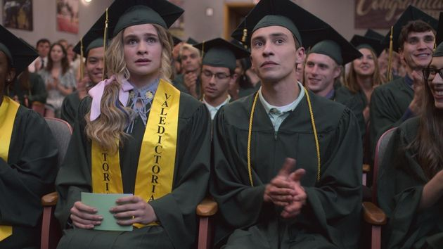 'Atypical': 7 Reasons Why You Should Watch Season 2 Of Netflix's Coming-Of-Age