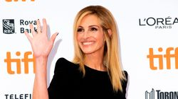 Julia Roberts Responds To Instagram Critic With The Perfect