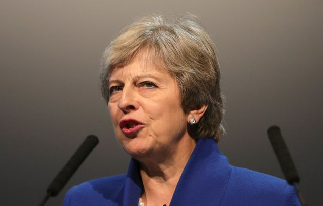 Theresa May made tackling modern slavery a central part of her role as Home Secretary but is allowing...
