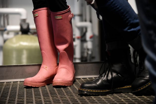 The Pink Boots Society started as a list of 60 female brewers and has grown to more than 2,090 members