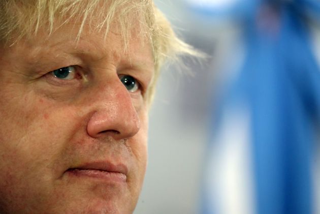 To Literally No One S Surprise The Media Has Treated Boris Johnson