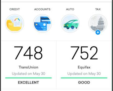 Credit Score Report >> Credit Report Vs Credit Score What S The Difference Huffpost Life