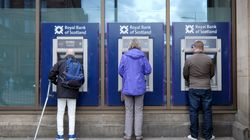 Cash Machines Closing At A Rate Of More Than 250 A