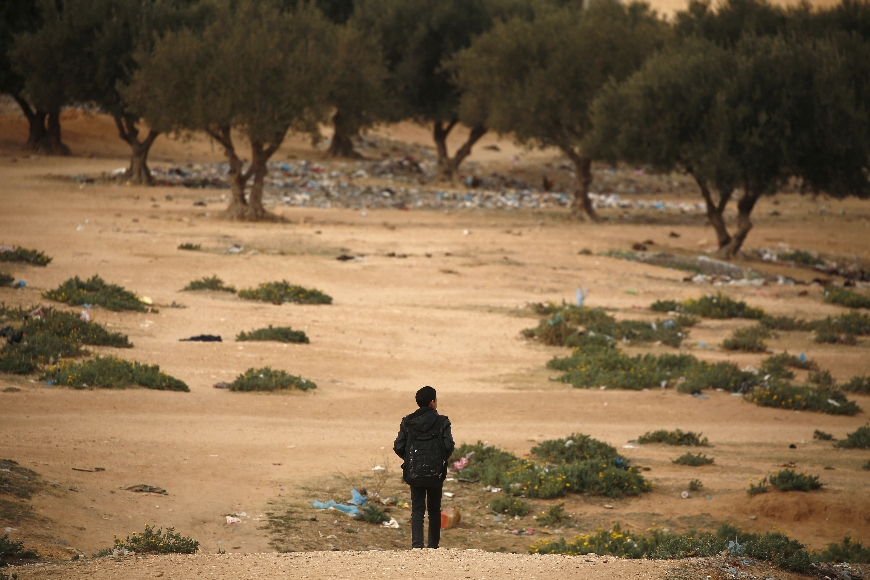 Pour la première fois depuis l'indépendance, l'analphabétisme augmente en Tunisie selon le ministre des...