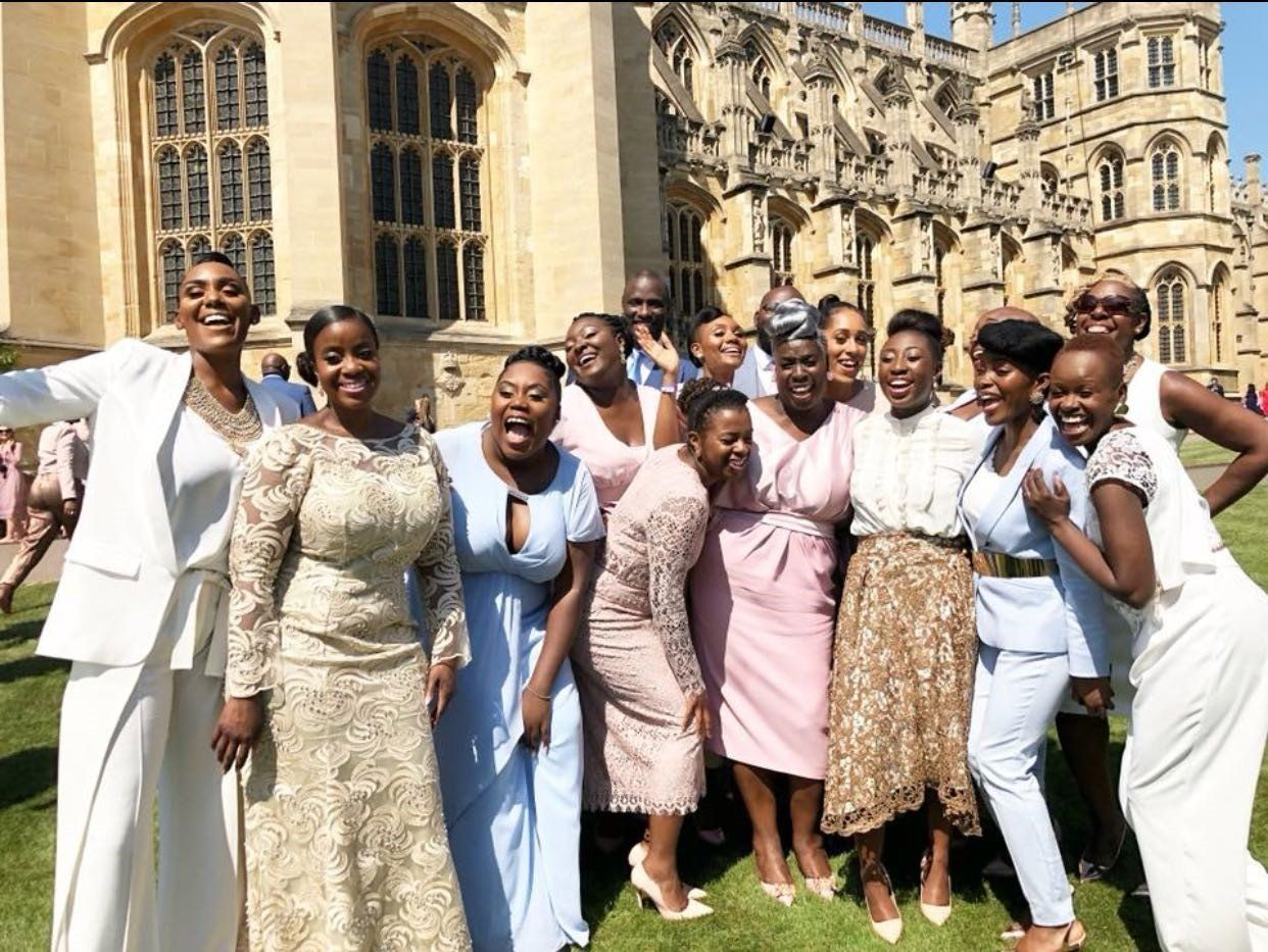 Choirmaster From Meghan And Harry's Wedding Says She 'Wouldn't Have Chosen Any Of Those