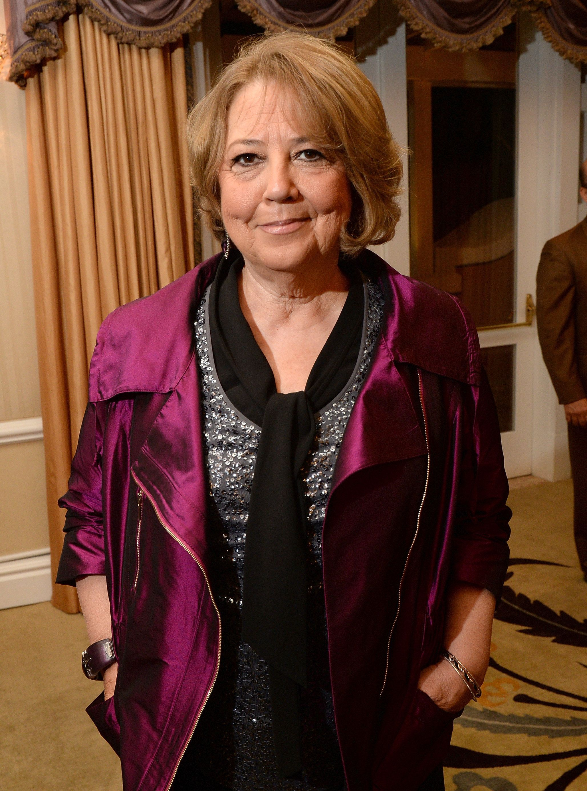 BEVERLY HILLS, CA - OCTOBER 18:  Honoree Linda Bloodworth-Thomason attends the 9th Annual GLSEN Respect Awards at Beverly Hills Hotel on October 18, 2013 in Beverly Hills, California.  (Photo by Jason Kempin/Getty Images for GLSEN)