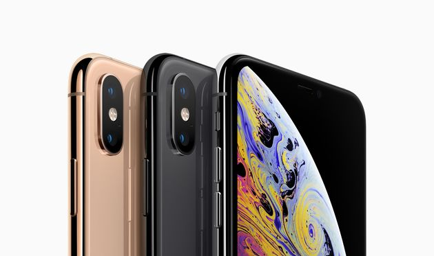 Apple Unveils iPhone XS And XS Max: UK Price, Release Date And