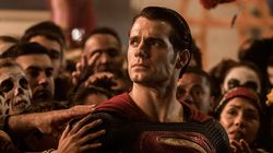 헨리 카빌이 슈퍼맨에서