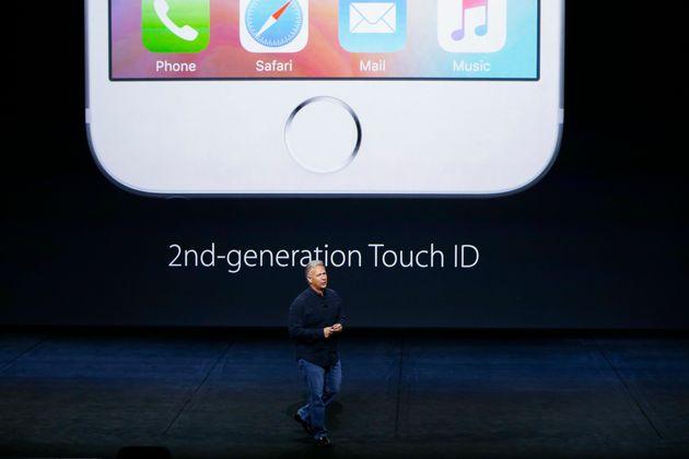 애플 아이폰 홈버튼이 10년 만에 영원히