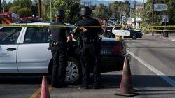 Ένοπλος στην Καλιφόρνια δολοφόνησε πέντε ανθρώπους πριν