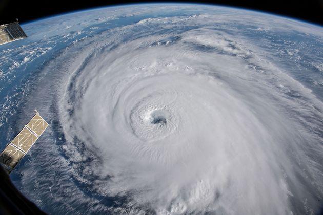 ΗΠΑ: Εξασθένηση του τυφώνα Φλόρενς σε κατηγορία
