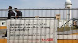 Νεαρός μετανάστης στη Γερμανία πήδηξε από τον 3ο όροφο κέντρου υποδοχής για να γλυτώσει την απέλαση