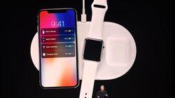 애플이 1년 전에 공개한 무선충전패드는 대체 어디