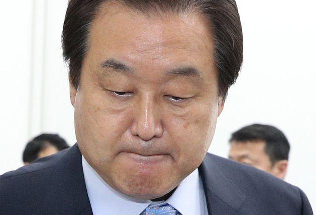 """김무성이 """"소득주도성장은 태어나지 말았어야 할 괴물""""이라고"""