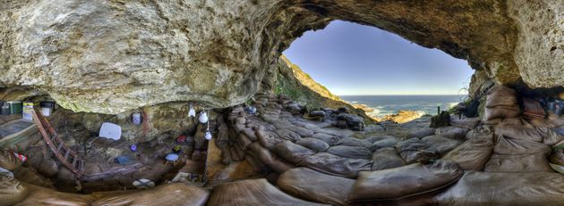 Η αρχαιότερη ζωγραφιά στον κόσμο βρέθηκε σε σπηλιά της Νότιας